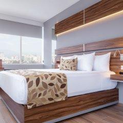 Отель Sleep Inn Ciudad de México Мехико комната для гостей фото 3