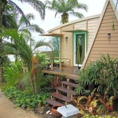 Отель Palm Paradise Resort фото 12