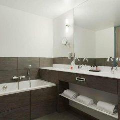 Leonardo Hotel Amsterdam Rembrandtpark 4* Стандартный номер с различными типами кроватей фото 10