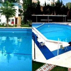 Park Limros Hotel Турция, Чавушкёй - отзывы, цены и фото номеров - забронировать отель Park Limros Hotel онлайн бассейн фото 2