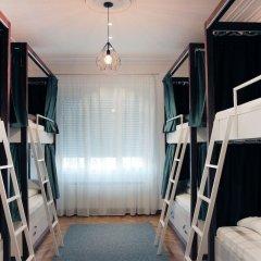 Отель Karavan Inn удобства в номере фото 2