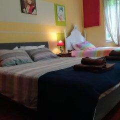 Отель Family Holiday Villa Vacations Ponta Delgada Понта-Делгада комната для гостей фото 3