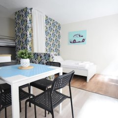Апартаменты Budget Apartment by Hi5 - Vámház 5. Будапешт фото 6