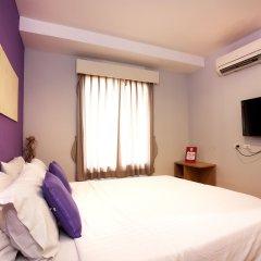 Отель Nida Rooms Narathivas 2888 Residence At Living Nara Place Бангкок комната для гостей