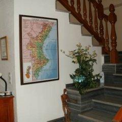 Отель Pensión San Vicente Испания, Олива - отзывы, цены и фото номеров - забронировать отель Pensión San Vicente онлайн интерьер отеля фото 3