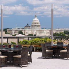 Отель Global Luxury Suites at the National Mall
