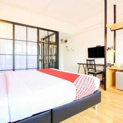 Отель Kailub Rooms Бангкок удобства в номере фото 2