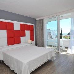 Отель Mar Hotels Rosa del Mar & Spa комната для гостей фото 2