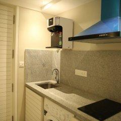 Отель Villa Donna Гоа в номере фото 2