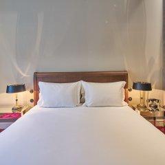 Отель O Artista Boutique Suites комната для гостей