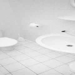 Отель Hvezda Чехия, Хеб - отзывы, цены и фото номеров - забронировать отель Hvezda онлайн ванная фото 2