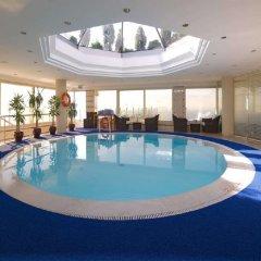 The President Hotel Турция, Стамбул - 12 отзывов об отеле, цены и фото номеров - забронировать отель The President Hotel онлайн бассейн фото 3