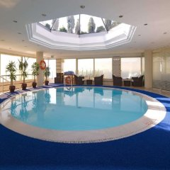 The President Hotel бассейн фото 3
