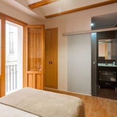 Отель Apartamentos Lonja Валенсия комната для гостей фото 4