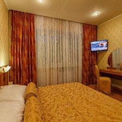 Гостиница Славянка 4* Стандартный номер с разными типами кроватей фото 10