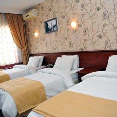 Saray Hotel комната для гостей