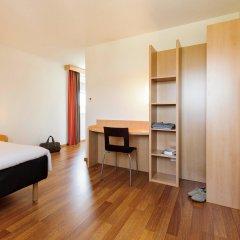 Отель ibis Zurich City West комната для гостей фото 2