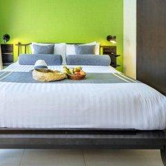 Отель Lanta Cha-da Beach Resort комната для гостей