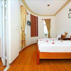 Отель Center Homestay комната для гостей фото 2