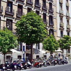 Отель We are Madrid Palacio фото 2