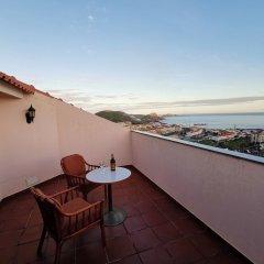 Отель Villa Caniçal Санта-Крус балкон