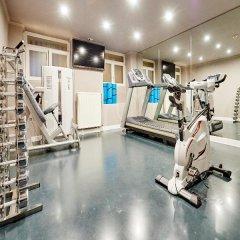Отель The Augustin фитнесс-зал фото 2