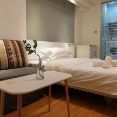Отель Shenzhen Mamaya Studio Apartment Китай, Шэньчжэнь - отзывы, цены и фото номеров - забронировать отель Shenzhen Mamaya Studio Apartment онлайн комната для гостей фото 3