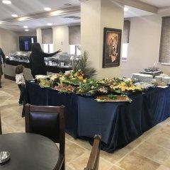 Отель Madaba 1880 Hotel Иордания, Мадаба - отзывы, цены и фото номеров - забронировать отель Madaba 1880 Hotel онлайн питание фото 2