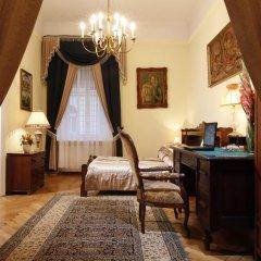 Hotel Europejski комната для гостей фото 3