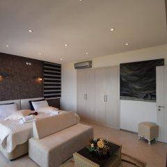 Mavi Panorama Butik Hotel Чешме комната для гостей фото 4