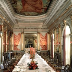 Отель Olissippo Lapa Palace – The Leading Hotels of the World Португалия, Лиссабон - 1 отзыв об отеле, цены и фото номеров - забронировать отель Olissippo Lapa Palace – The Leading Hotels of the World онлайн фото 7