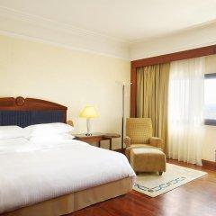 Отель Sheraton Casablanca Hotel & Towers Марокко, Касабланка - отзывы, цены и фото номеров - забронировать отель Sheraton Casablanca Hotel & Towers онлайн комната для гостей фото 2
