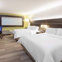 Holiday Inn Express Hotel & Suites Jasper комната для гостей фото 3