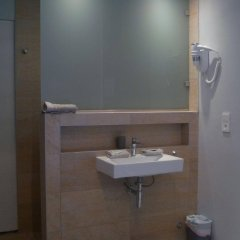 Hotel Rossetti ванная фото 2