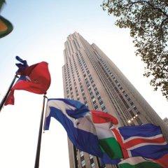 Отель The Ritz-Carlton New York, Central Park США, Нью-Йорк - отзывы, цены и фото номеров - забронировать отель The Ritz-Carlton New York, Central Park онлайн балкон