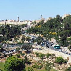 Mount Zion Boutique Hotel Израиль, Иерусалим - 1 отзыв об отеле, цены и фото номеров - забронировать отель Mount Zion Boutique Hotel онлайн фото 4