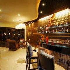 Отель Bhundhari Villas гостиничный бар