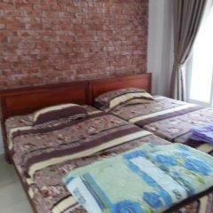 Отель Homestay Des Amis - Ban Huu Хойан комната для гостей фото 4