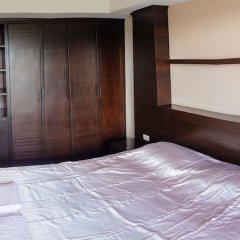 Апартаменты Laidback Place Apartment Бангкок комната для гостей фото 5