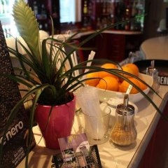 Отель Strimon Bed and Breakfast Болгария, Симитли - отзывы, цены и фото номеров - забронировать отель Strimon Bed and Breakfast онлайн гостиничный бар