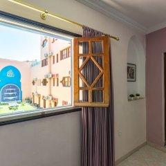 Отель Oudaya интерьер отеля фото 4