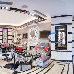 Бутик-отель Majestic Deluxe фитнесс-зал фото 3