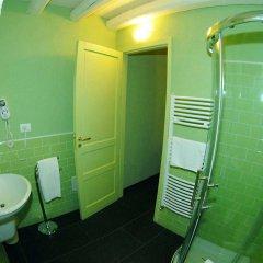 Отель Sbarcadero Hotel Италия, Сиракуза - отзывы, цены и фото номеров - забронировать отель Sbarcadero Hotel онлайн ванная фото 2