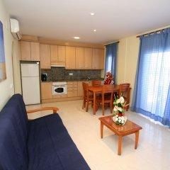 Отель InmoSantos Apartaments Daniel в номере фото 2