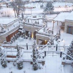 Отель Best Western Premier Cappadocia - Special Class спортивное сооружение