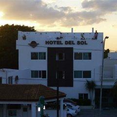 Отель del Sol Мексика, Канкун - отзывы, цены и фото номеров - забронировать отель del Sol онлайн фото 2