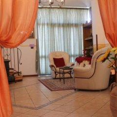Отель Agriturismo San Giorgio Казаль-Велино удобства в номере фото 2