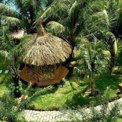 Отель Sunny Beach Resort Фантхьет фото 4