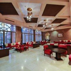 Zalagh Kasbah Hotel and Spa интерьер отеля