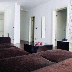 Апартаменты Nova Galerija Apartments комната для гостей фото 4